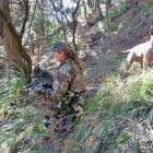 Me Hunting July 2011